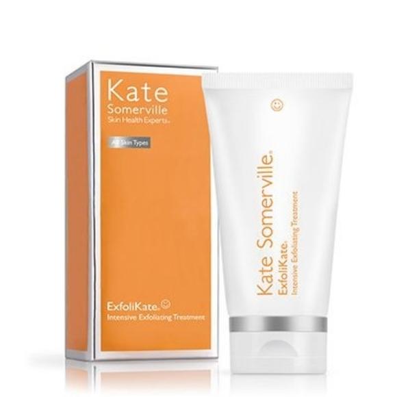 Kate Somerville Exfolikate Cleanser Scrub